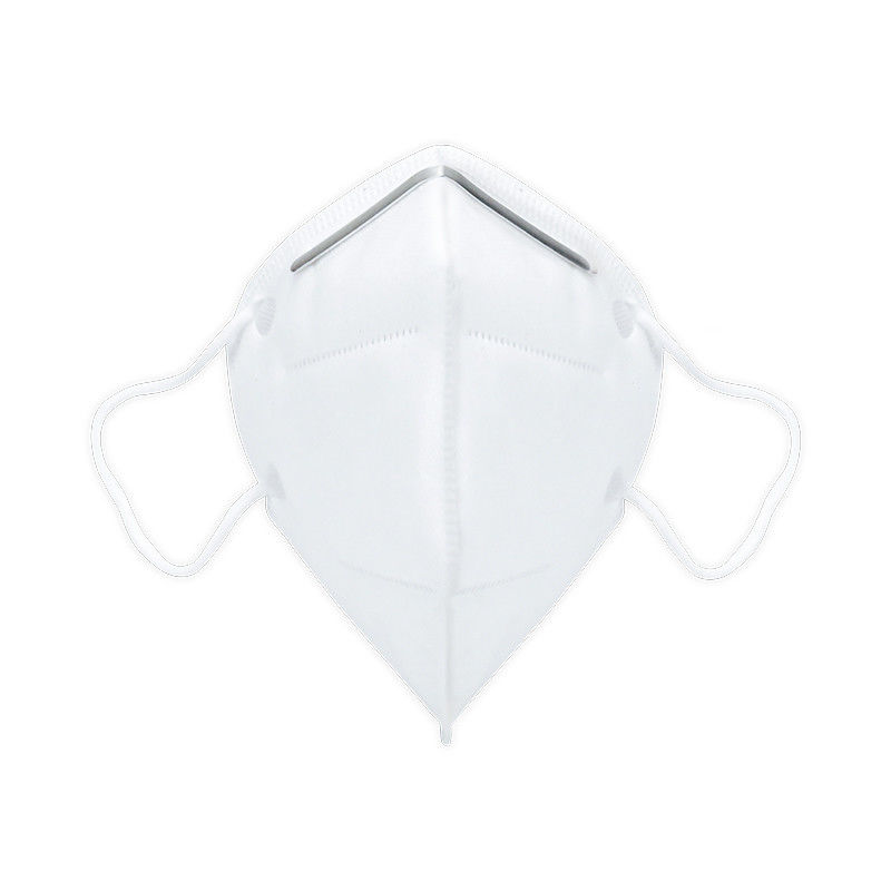 New Type reusable anti pollution Respiratory Particulate Foldable Mask N95